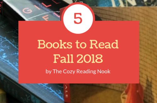 book lists Archives - The Cozy Reading Nook